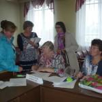 регистрация делегатов