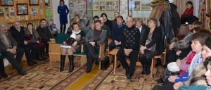 Участники встречи 2
